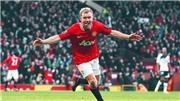 Chiêm ngưỡng 10 'siêu phẩm' bàn thắng Paul Scholes ghi cho MU
