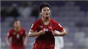 Vòng loại U23 châu Á 2020: Quang Hải và 7 tài năng trẻ được kỳ vọng sẽ tỏa sáng