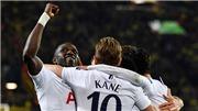 VIDEO Dortmund 0-1 Tottenham: Harry Kane tỏa sáng, Tottenham vào tứ kết Champions League