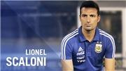 Argentina 0-2 Colombia: Lionel Scaloni quá non nớt, chỉ là 'tay mơ' so với Carlos Queiroz