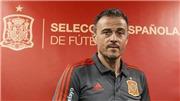 NÓNG: Luis Enrique từ chức HLV trưởng Tây Ban Nha
