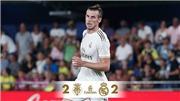 VIDEO Villarreal 2-2 Real Madrid: Trận đấu siêu 'điên rồ' của Gareth Bale