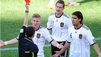 """Đức - Serbia 0-1: """"Xe tăng"""" sụt hố!"""