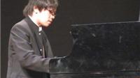 Kết thúc Cuộc thi Piano quốc tế lần I: Lưu Hồng Quang chỉ giành giải Ba