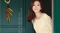Kim Nam Joo chia sẻ cuộc sống riêng tư