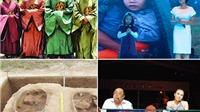 Toàn cảnh văn hóa trong tuần: Tuần của mưa lũ