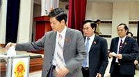 Ông Lê Phước Thanh được bầu làm Chủ tịch UBND tỉnh Quảng Nam