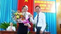 Ông Nguyễn Văn Hùng được bầu làm Chủ tịch UBND tỉnh Kon Tum