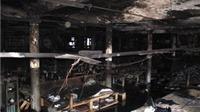 5 người Việt chết trong vụ cháy xưởng may ở Nga