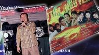 """Nguyễn Hà - nhân vật nhiều """"ẩn số"""" của showbiz Việt"""