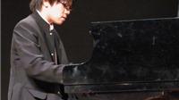 Lưu Hồng Quang chiến thắng vang dội tại cuộc thi piano Lev Vlassenko
