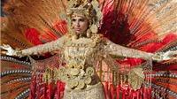 10 bộ trang phục dân tộc đẹp nhất HHHV