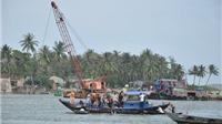 Vụ chìm phà ở Quảng Nam là do chở quá tải trọng