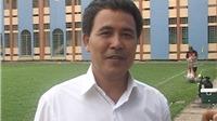 """Chủ tịch CLB Sài Gòn Lưu Quang Lãm: """"Nhảy vào lửa vì niềm đam mê"""""""