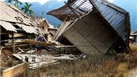 Bình Định: Hơn một ngàn ngôi nhà bị ngập do mưa lũ