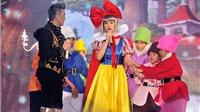"""Bùng nổ… những """"cuộc chơi"""" của showbiz Việt"""