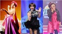 Showbiz Việt: Muốn gây sốc phải... giả gái