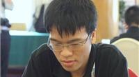 Siêu ĐKT Lê Quang Liêm thi đấu giao lưu với người hâm mộ