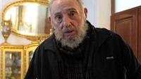 'Lãnh tụ Fidel Castro vẫn có vai trò quan trọng'