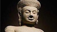 Mỹ tìm cách tịch thu bức tượng Campuchia bị đánh cắp