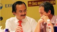 Góc Hồng Ngọc: Bầu bóng đá Việt Nam l Bốn kiểu và mất phương hướng?