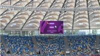 Trực tiếp từ Kiev: Đã sẵn sàng cho trận chung kết