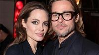 Brad Pitt mua đồng hồ 'siêu đắt' tặng Angelina Jolie