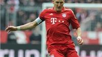Nhà thơ Đoàn Ngọc Thu: Bayern sẽ vô địch