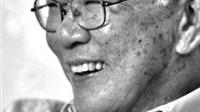 Nhà văn Nguyễn Mộng Giác: Vừa trực đêm, vừa viết 'Sông Côn mùa lũ'