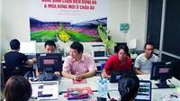 Ông Vũ Quang Huy - Phó Giám đốc VTC: Tôi từng nhịn ăn sáng để mua báo TT&VH