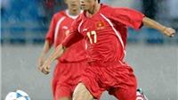 Hồng Sơn, Vũ Phong, Quang Hải trở lại đội tuyển Việt Nam