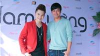 """Bạn bè showbiz mừng Nam Cường ra mắt single """"Nói Đi Em"""""""