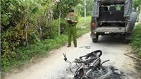 Truy đuổi trộm chó, cán bộ Văn phòng UBND tỉnh bị bắn chết