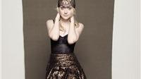 """Dakota Fanning - không dễ bị """"sập bẫy"""" showbiz"""