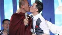 Những bê bối chấn động showbiz Việt năm 2012