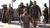 """""""Game Of Thrones"""" bị sao chép lậu nhiều nhất"""