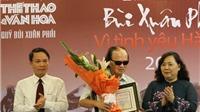 Phó Chủ tịch UBND TP Hà Nội: Bảo tồn văn hoá là tri ân tổ tiên