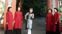 Khai mạc Hội trại văn hóa và liên hoan hát Xoan và dân ca Phú Thọ