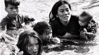 'Hồi hương' bộ ảnh nổi tiếng nhất về chiến tranh Việt Nam 'Requiem'