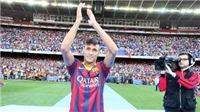 Tiết lộ: Tiền lương của Neymar tại Barca lên đến 9 triệu euro