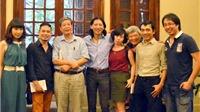 Hà Quang Minh và lời thề không viết báo showbiz