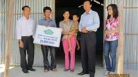 Đại sứ Đan Mạch tại Việt Nam thăm và làm việc với UBND tỉnh Quảng Trị