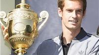 """Hậu chung kết Wimbledon:  Số 77 """"định mệnh"""""""