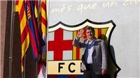 Góc Hồng Ngọc: Barca chọn huấn luyện viên bằng cách… đối phó khủng hoảng