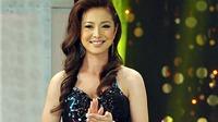 Jennifer Phạm trở lại showbiz làm MC