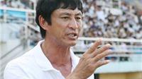 HLV Vũ Quang Bảo: 'V-League chỉ còn cuộc đua song mã'