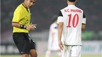 Cư dân mạng 'săn' trọng tài Thái Lan bắt trận U19 Indonesia - U19 Việt Nam