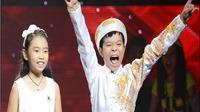 Trẻ em 'lao động' trong showbiz: Hợp pháp hay bất hợp pháp?
