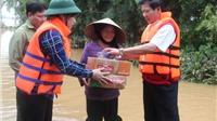 Hà Tĩnh thiệt hại trên 500 tỷ đồng vì mưa lũ
