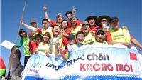 Cấm leo Fanxipan 3 tháng